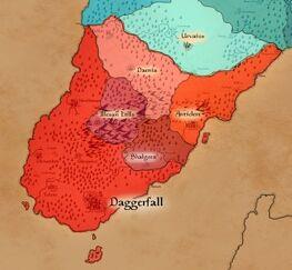 Thumbnail Daggerfall