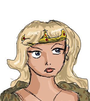 Duchess of alcaire