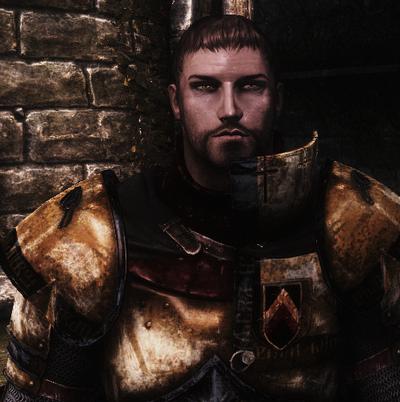 Ser Henry Kingsley 1