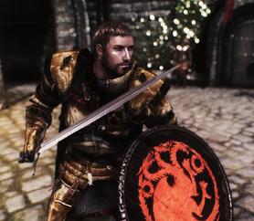 Ser Henry Kingsley 3