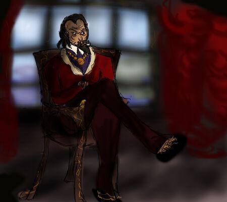 Lord Roycroft