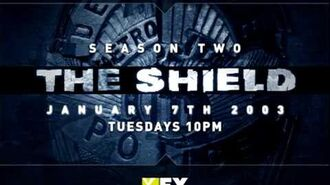 The Shield First Season FX Featurette