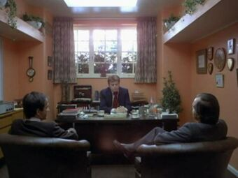 Ullman's Office | The Shining Wiki | Fandom