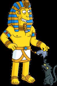 埃及斯金纳