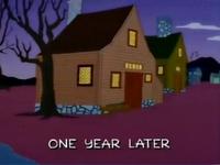 一年后的斯普银曲菲尔德