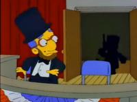 林肯总统遭受暗杀