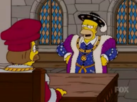 亨利八世离婚