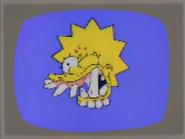 Lisa不套牙套3