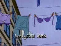 1983年的春田镇