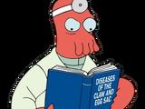 约翰·A·佐艾伯格医生