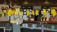 这一年的弗拉纳根酒吧