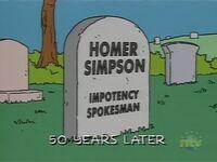 Homer的坟墓
