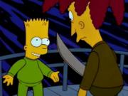 185px-Bart and Sideshow Bob