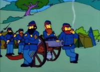 第九胡子步兵团