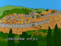 大卫的王国