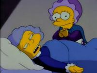 乔治华盛顿的死亡
