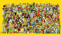 Simpsons-cast-poster