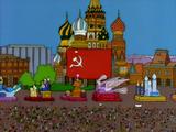 俄罗斯苏维埃联邦社会主义共和国