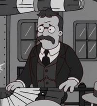 西奥多·罗斯福
