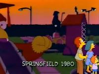 1980年的春田镇