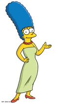229px-Marge Simpson 2