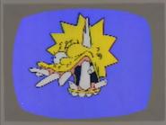 Lisa不套牙套4