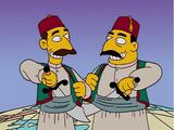 土库曼苏维埃社会主义共和国