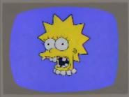 Lisa不套牙套1