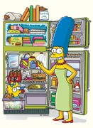 131px-Marge Simpson 3