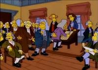 乔治华盛顿建立美国