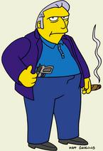 Tlustý Tony