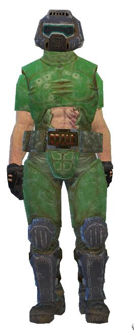 Doomguy John The Sims 4 Meme House Wiki Fandom
