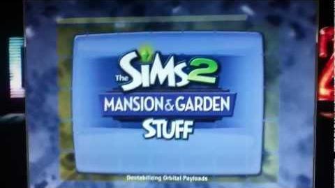 How to make The Sims 2 crash