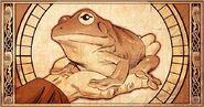 Talking Frog 2