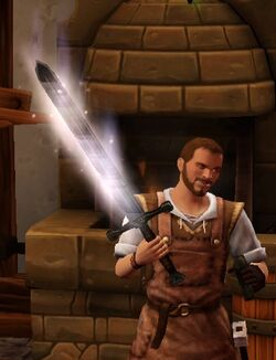 Sword of Smortlee
