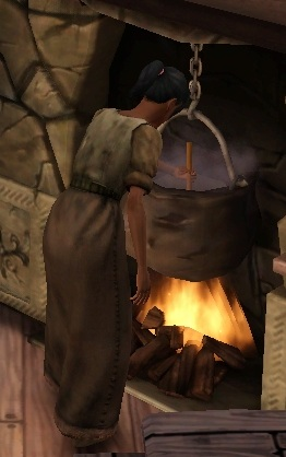 Cooking | The Sims Medieval Wiki | FANDOM powered by Wikia