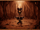 Fountain of Legend/Self Improvement