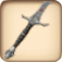 Mithral Longsword