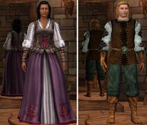 Mercantile.outfits