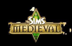 SimsMedievalLogo v2