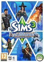 200px-The Sims 3 Spellbound