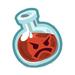 Bad Mood Potion