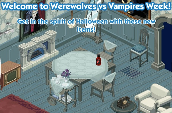 Category:Werewolves vs Vampires | The Sims Social Wiki ...