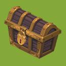 Yard Treasure Chest