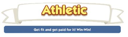 Athleticskill