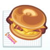 100px-Dunkin' Breakfast Sandwich