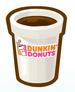 Dunkin' Donuts Coffee Boost