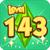 Level 143