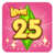 Level 25
