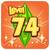 Level 74